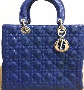 af0f51f8d13 Bolsa Lady Dior Inspired - Encontre mais belezas mil no site  enjoei ...