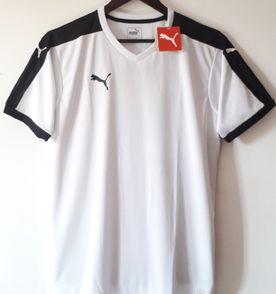 Puma Camisa Masculina 2019 Nova ou Usada  f282cf6736516