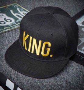 Bone King - Encontre mais belezas mil no site  enjoei.com.br  e293c9f52f4