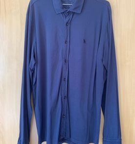 Camisa Side Walk Chambray  9440a2d00baca