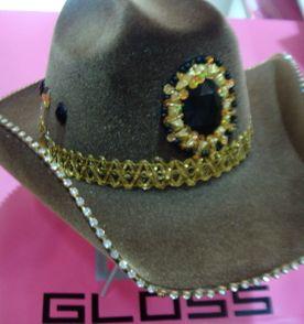Chapeu Rodeio - Encontre mais belezas mil no site  enjoei.com.br ... 513980a9029