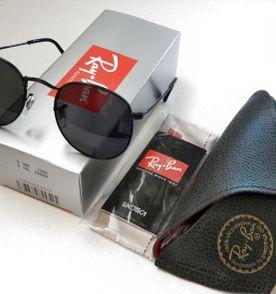 Oculos Ray Ban Aviador - Encontre mais belezas mil no site  enjoei ... 289c02b113