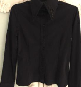 ad46f0e634 Camisa Ovs Italia Milao - Encontre mais belezas mil no site  enjoei ...