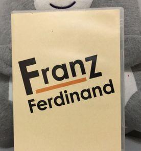 ddddfdf513 dvd duplo franz ferdinand. dvd duplo franz ferdinand R  40