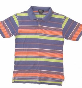 e505035d769c1 camisa polo infantil ralph lauren original menino p - 8 a 10 anos