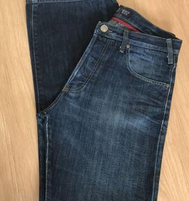 calça armani jeans masculina b32b25d95db61