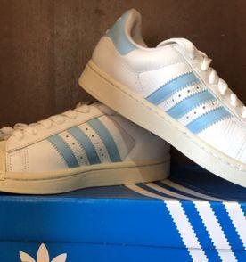 911b0f85af4 Adidas Star 2 - Encontre mais belezas mil no site  enjoei.com.br ...