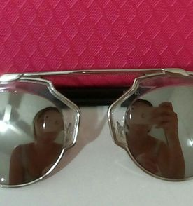 Óculos Dior So Real Tartaruga   Óculos Feminino Dior Usado 30014195 ... 6622eaccb7