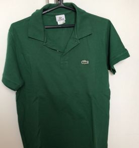 dd54b6f054 Camiseta Polo Lacoste Coral Linda