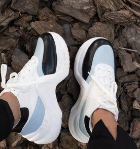 Tenis Via Uno Sneaker - Encontre mais belezas mil no site  enjoei ... 19828981c6ec0