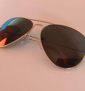 Aviador Ouro - Encontre mais belezas mil no site  enjoei.com.br   enjoei 67f62d4a01