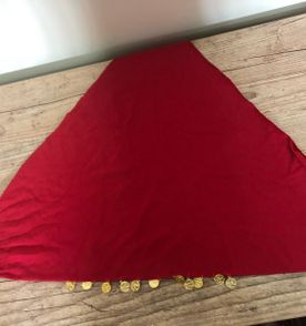 Bandana Vermelha - Encontre mais belezas mil no site  enjoei.com.br ... d8be822300e