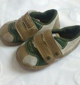 Calçado Infantil para Bebê 2019 Novo ou Usado  3b0add9a77c92