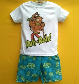 Camiseta Scooby Doo - Encontre mais belezas mil no site  enjoei.com ... d7c5eb43005