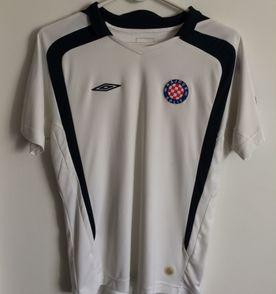 Umbro - Camiseta Hajduk Split a0b5485396f53