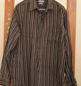 camisa listrada com varias cores fbab903577e