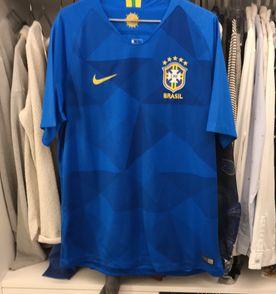 2786581715 camiseta nike da seleção brasileira da copa de 2018