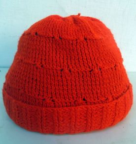 Touca Larga Gorro Trico - Encontre mais belezas mil no site  enjoei ... 5f21c4142e5