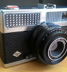 Máquina Fotográfica Analógica 2019 Nova ou Usada   enjoei f8845adc5d