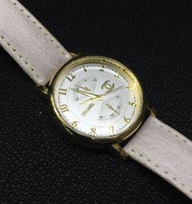 88e67b75f8d Relógio Feminino 2019 Novo ou Usado