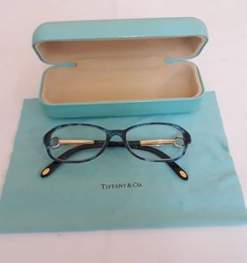 Armacao De Oculos Da Tiffany - Encontre mais belezas mil no site ... 02cb1f1561