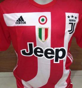 739a990b38 Camisa da Juventus de Turim Cr7 Importada Pronta Entrega