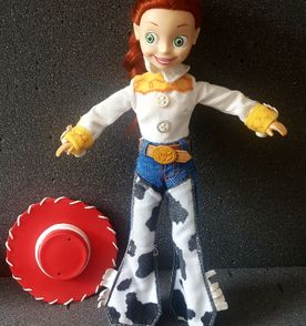 Calca Jessie Toy Story - Encontre mais belezas mil no site  enjoei ... fb2961e4917