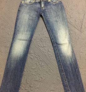 fe6c041ffe Calca Jeans Coca Cola - Encontre mais belezas mil no site  enjoei ...
