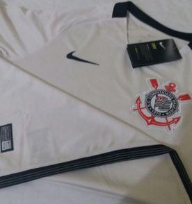 Camisa Corinthians Original Autografada G - Encontre mais belezas ... a196c9668ef31