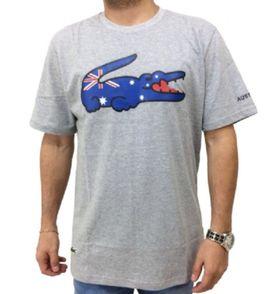 camiseta g emborrachada lacoste sport big croc austrália cód. do produto   c988960 0b33cb3857