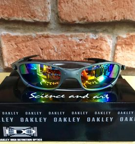 8ea84d6feae95 Oculos Escuros Oakley - Encontre mais belezas mil no site  enjoei ...