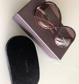 26aaf639057c2 Tom Ford Óculos Feminino 2019 Novo ou Usado   enjoei