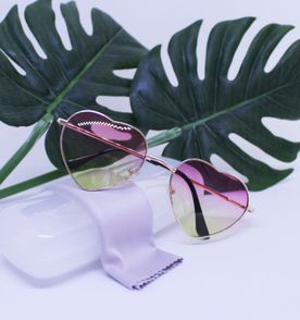 4e20f71f4a4ad Oculos De Sol Hippie - Encontre mais belezas mil no site  enjoei.com ...