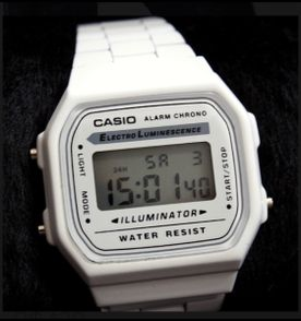 93b010dbbea Casio Digital - Encontre mais belezas mil no site  enjoei.com.br ...