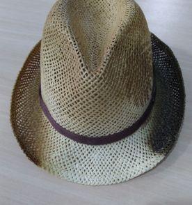 Chapeu Panama - Encontre mais belezas mil no site  enjoei.com.br ... afe0efb5b47