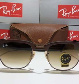 Armacao Rayban Club Master - Encontre mais belezas mil no site ... c340195b9b