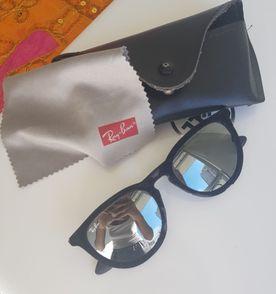 Oculos Rayban Erika - Encontre mais belezas mil no site  enjoei.com ... 987cd89ef8