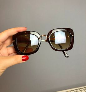 Oculos Hb Lente Marrom Degrade - Encontre mais belezas mil no site ... 3766fee618