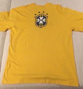 b4d3942f9d camiseta nike - seleção brasileira tretacampeao