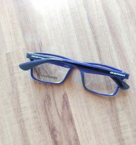 Armani Óculos Masculino 2019 Novo ou Usado   enjoei 81150ebe27