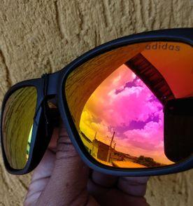 Adidas Óculos Masculino 2019 Novo ou Usado   enjoei 4979592f96