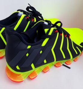 Tenis Adidas Springblade Razor - Encontre mais belezas mil no site ... 611dd2662477c