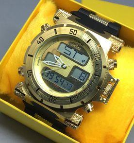 7188b9d7747 Importado Relógio Masculino 2019 Novo ou Usado