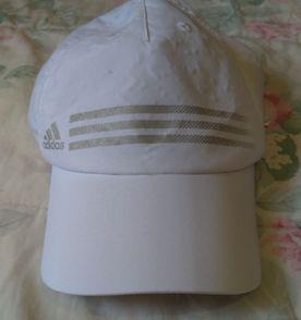 Adidas Bonés Masculino  3c65a2f7295