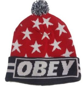 Touca Gorro Obey - Encontre mais belezas mil no site  enjoei.com.br ... 2e8f11964a7