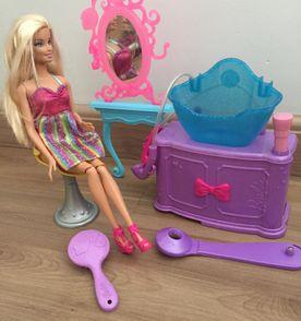 Barbie Brinquedo para Bebês 2019 Novo ou Usado   enjoei 6a047a5fcf