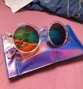 Oculos Lentes Redondas - Encontre mais belezas mil no site  enjoei ... 0f8f32deda