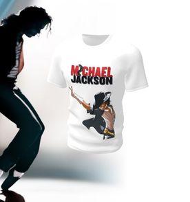 Camisa Michael Jackson - Encontre mais belezas mil no site  enjoei ... e26535f5abf
