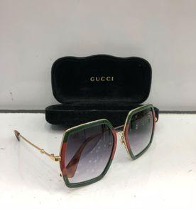 Óculos Gucci   Óculos Feminino Gucci Usado 22761286   enjoei 8b550c89fa