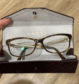 Oculos De Grau Gucci - Encontre mais belezas mil no site  enjoei.com ... 689d4c8044